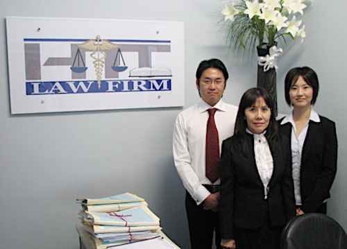 Cabramatta, H.T.T Law Firm